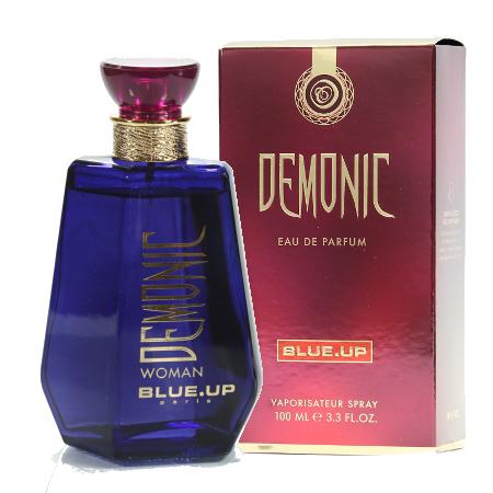 Blue Up Bright Lady Eau de Parfum