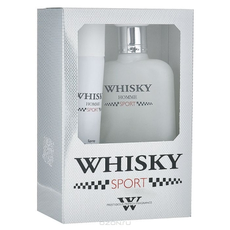 45148b0de8819 Evaflor Whisky Homme Sport - Set for Men