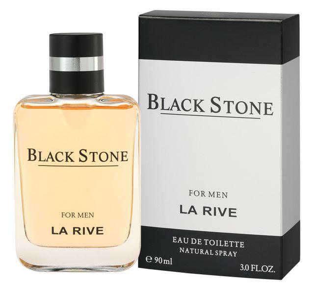 La Rive Black Stone Eau de Toilette