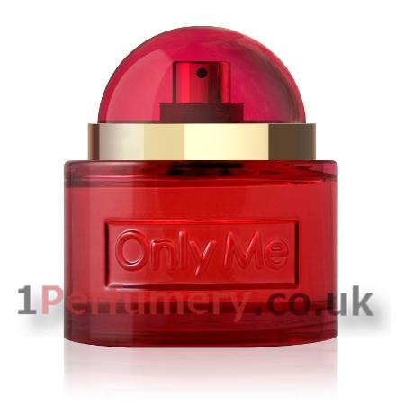 Paris Bleu Only Me Elixir Eau De Parfum For Women 1perfumerycouk