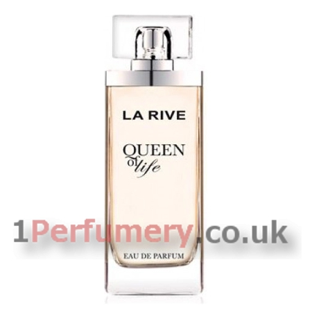 La Rive Queen of Life Eau de Parfum