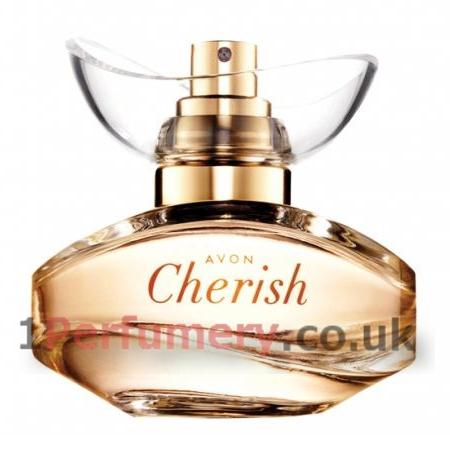 Avon Cherish Eau De Parfum For Women 1perfumerycouk