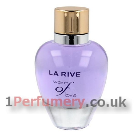 La Rive La Rive Wave Of Love Eau De