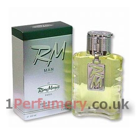 Remy Marquis RM Man - Eau de Toilette for Men 100 ml