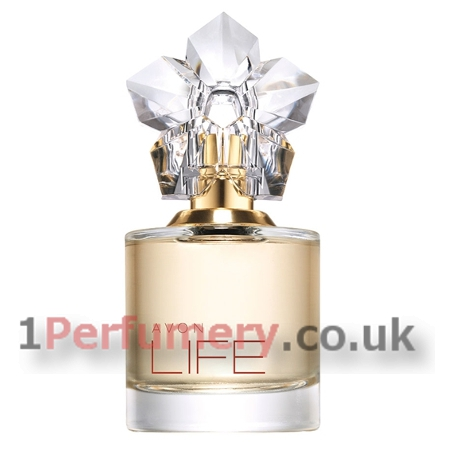 Avon Life For Her Eau De Parfum For Women 1perfumerycouk