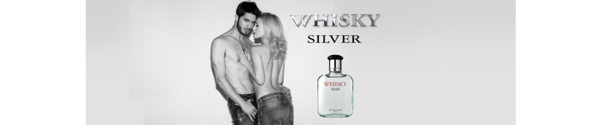 Whisky Silver