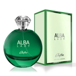 Chatler Alba Lady - Eau de Parfum for Women 100 ml