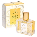 Dorall Jardin de Rose - Eau de Toilette for Women 100 ml