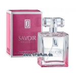 JFenzi Savoir Brillant - Eau de Parfum for Women 100 ml