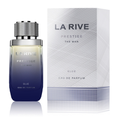 La Rive Prestige Blue The Man - Eau de Parfum for Men 75 ml