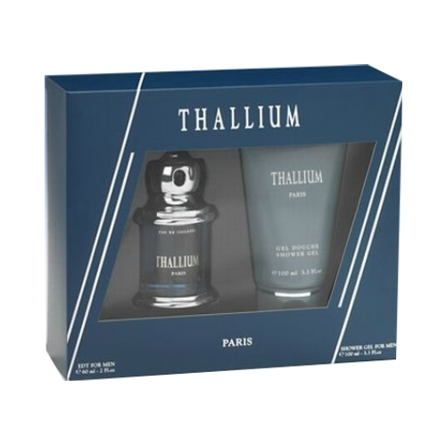 Thallium for Men Gift Set 100 ml EDT